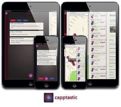 Capptastic